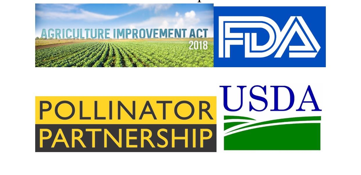 CATCH THE BUZZ – Farm bill mostly neutral on pollinators. Research Funding up or steady, and ADDED Sugar off the table.