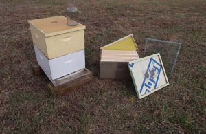 Why We Produce Nucs And How We Do It – Whether for pleasure or profit, any beekeeper can benefit from producing nucs.