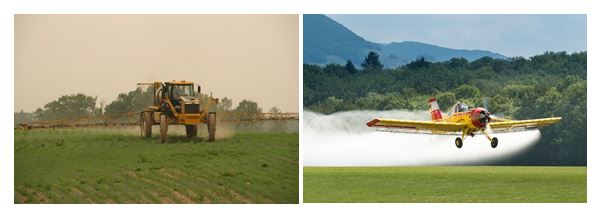 CATCH THE BUZZ – EPA Proposal Would Shrink Buffer Zones Around Farm Pesticides.