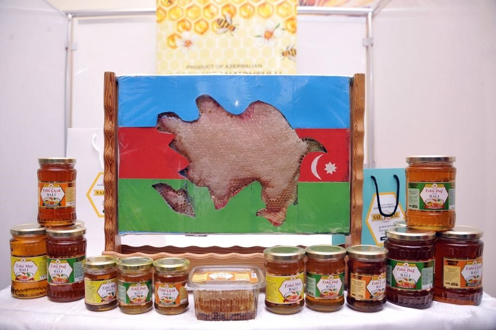CATCH THE BUZZ – Azerbaijan Beekeeping Doubles