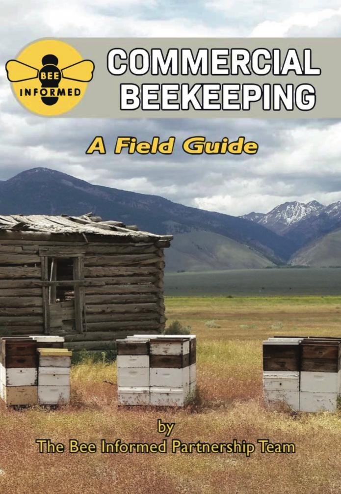 CATCH THE BUZZ – BIP Dedicated to Beekeepers