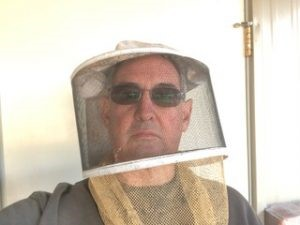 CATCH THE BUZZ- Beekeeping 2020, Its Not Honey
