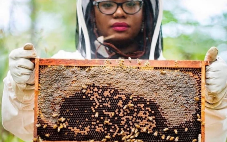 CATCH THE BUZZ- Black Woman Owned Farm Is Adapting