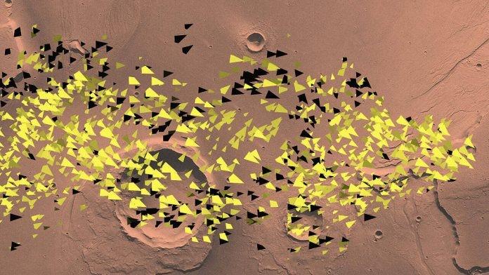 CATCH THE BUZZ – NASA Sends Robot Honey Bees