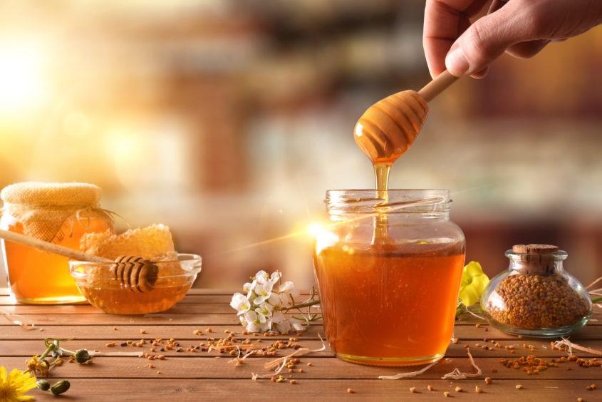CATCH THE BUZZ – Honey from Scotland in Spotlight