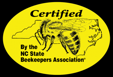 CATCH THE BUZZ – North Carolina, Certified Honey Producers