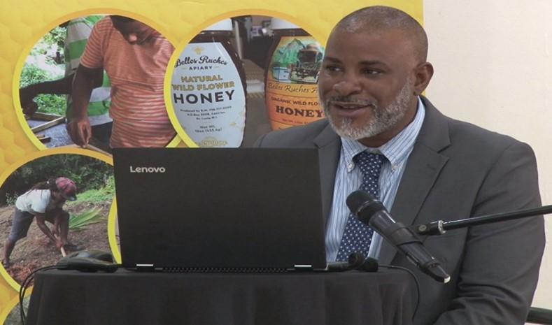 CATCH THE BUZZ- Caribbean Beekeepers Congress