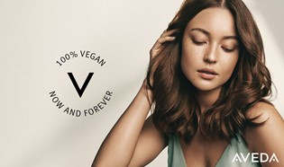 CATCH THE BUZZ- Aveda Removes Beeswax
