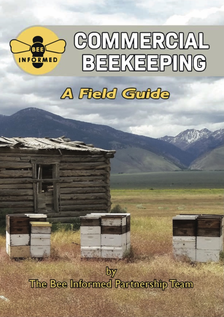 CATCH THE BUZZ – BIP Commercial Field Guide