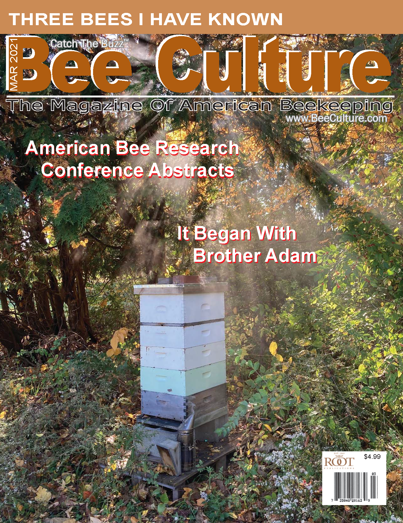 March 2021 Cover