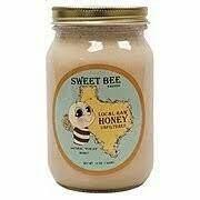 Honey Hits Walmart Shelves