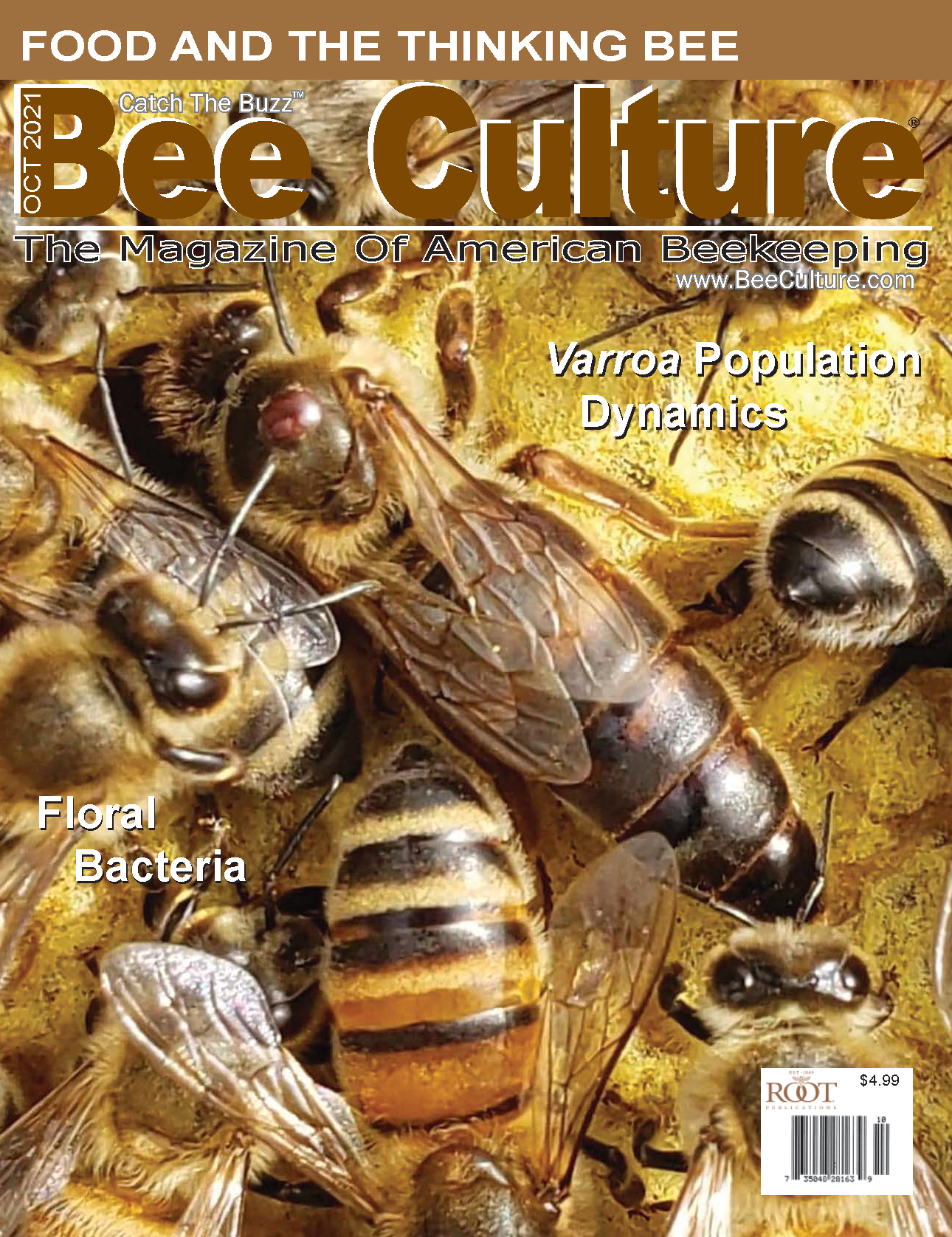 October 2021 Cover